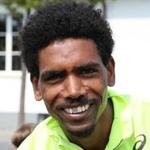 Tesfay Simon