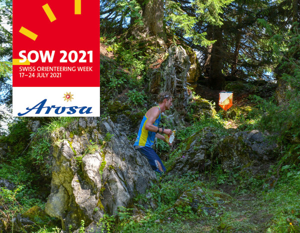 Swiss O Week 2021